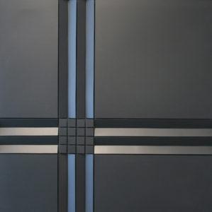 """""""Lumiere Noir No 898"""" 2008"""