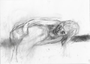 """Lying Figure Mexico"" 2008"