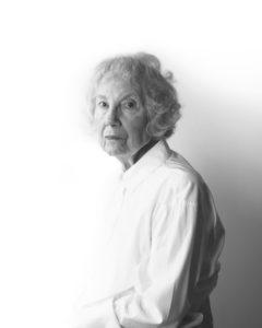 """""""Silver Portrait"""" 2008"""