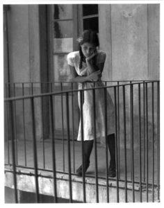 """""""El Ensueno (The Daydreamer)"""" 1931"""