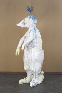 """""""Meerkatscape,"""" 2006"""