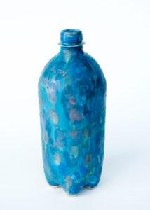 """""""2 Liter (drippy blue)"""""""