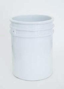 """""""5 Gallon Bucket"""" 2013"""