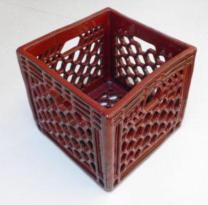 """""""Milk Crate"""" 2013"""