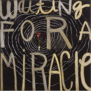 """""""Miracle"""" 1992"""
