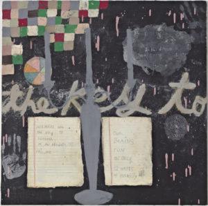 """""""Mistake"""" 2011"""