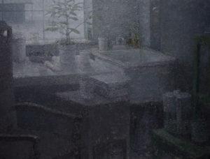 """""""Morning Light"""" 2009"""