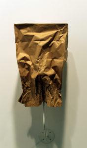 """Sculpture #14"" 1999"
