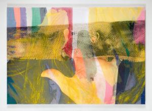 """Manifold Painting (Pleasure Principles)"" 2018"