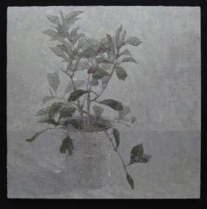 """""""Photinia #1"""" 2008"""