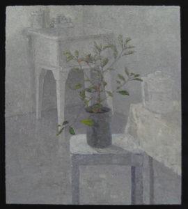 """""""Photinia #3"""" 2008"""
