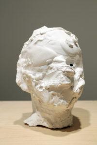 """Head (#2)"" 2013"