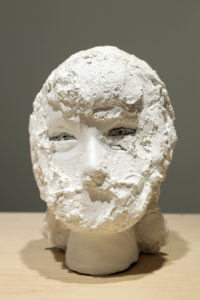 """Head (#6)"" 2013"