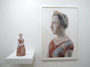 """""""Queen Mother"""" 2009"""