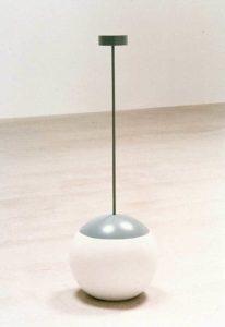 """""""Floor Sculpture"""" 2001"""