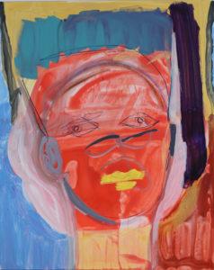 """""""Portrait #3"""""""