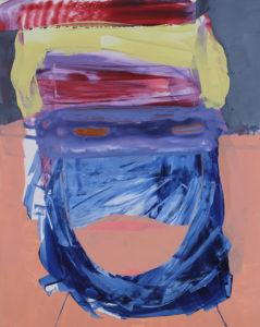 """""""Portrait #9"""" 2013"""
