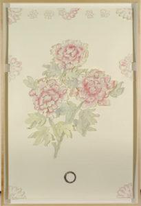 """""""Rosy Peonies #1"""" 2004"""