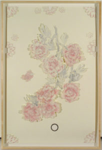 """Rose  Peony #2"" 2004"
