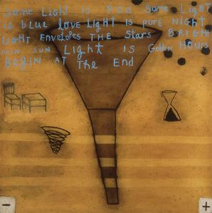 """""""Mineral Light"""" 1987"""