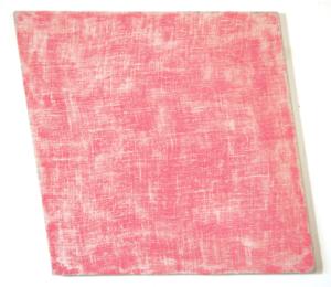 Porosity(Pink), 2013