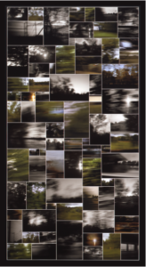 Encyclopedic Pictures (Train), 2002,