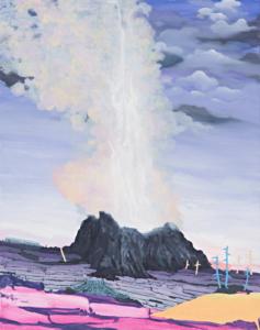 No Hills, 2008