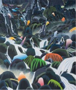 Flusskeller, 2010