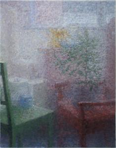 Studio Chairs 2, 2010