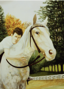 Horse and Boy, 2005