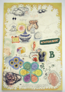 Alphabet, 1991