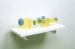 """""""Seated"""" 2004"""