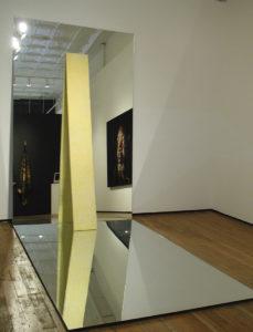 """Shea Butter Monolith"" 2007"