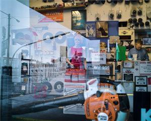 """""""Shop"""" 2010"""