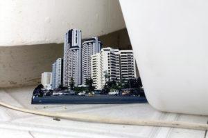 """""""Skyscraper"""" 2007"""
