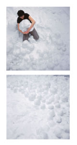 """Snow Factory"" 2004"