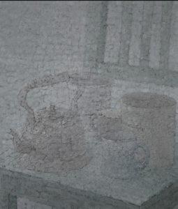 """Studio Objects #2"" 2009"