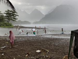 """""""Tautira, Tahiti,(4510702)"""" 2010"""