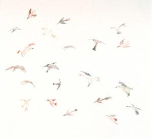 """The Birds"" 2004"