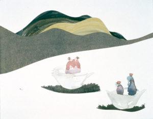 """""""The Bucket Boats"""" 2004"""