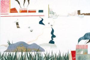 """""""the Smokestacks"""" 2004"""