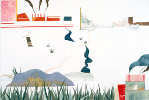 """The Smokestacks,"" 2004"