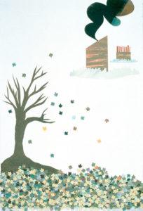 """The Tree"" 2004"