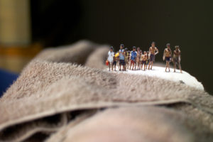 """The Beach"" 2007"