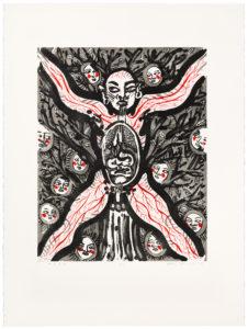 """Tree"" 1992"