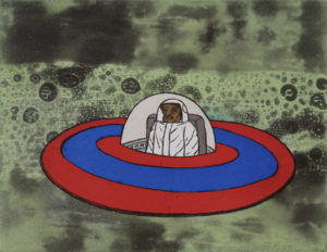"""UFO"" 2007"