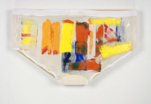 """Untitled (undies)"" 2014"