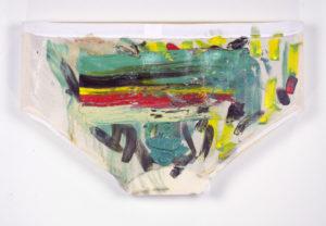 """""""Untitled (undies)"""" 2014"""