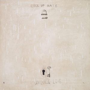 """Unlock Love"" 2018"