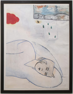 """Untitled"" 1990"